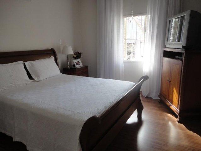 Mello Santos Imóveis - Casa 5 Dorm, Embaré, Santos - Foto 11