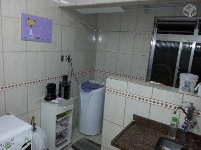 Apto 2 Dorm, Macuco, Santos (AP3294) - Foto 8