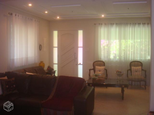 Casa 3 Dorm, Vila Belmiro, Santos (SO0194) - Foto 3
