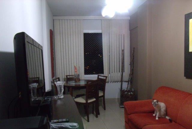 Mello Santos Imóveis - Apto 1 Dorm, Itararé