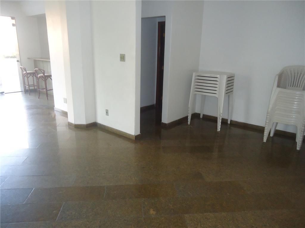 Apto 3 Dorm, Gonzaguinha, São Vicente (AP0359) - Foto 10