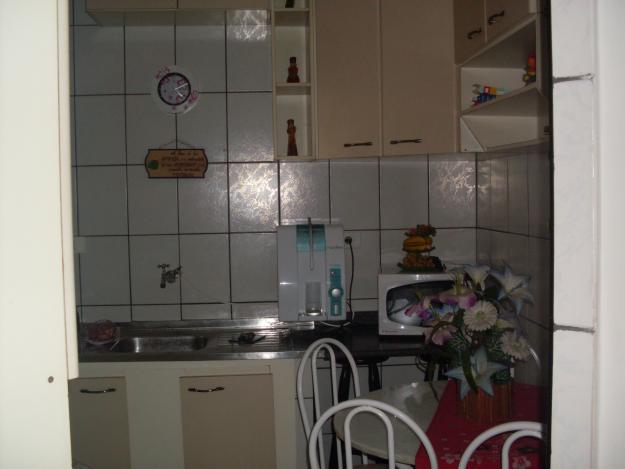 Mello Santos Imóveis - Apto 2 Dorm, Saboó, Santos - Foto 13