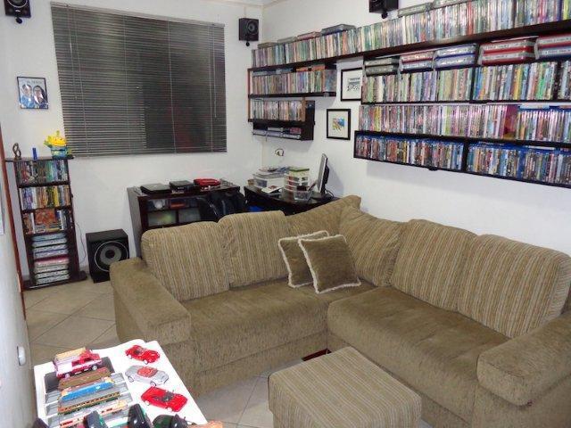 Mello Santos Imóveis - Casa 4 Dorm, Embaré, Santos - Foto 2