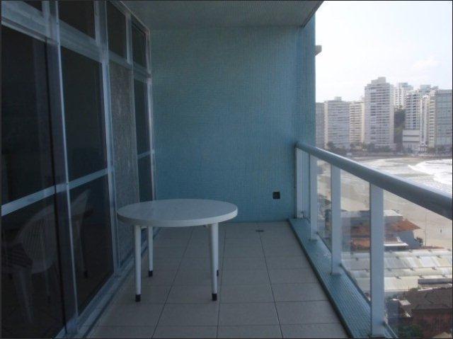 Mello Santos Imóveis - Apto 3 Dorm, Guarujá - Foto 3