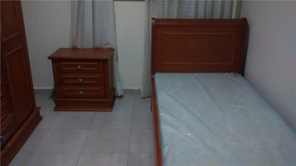 Mello Santos Imóveis - Apto 4 Dorm, Embaré, Santos - Foto 17