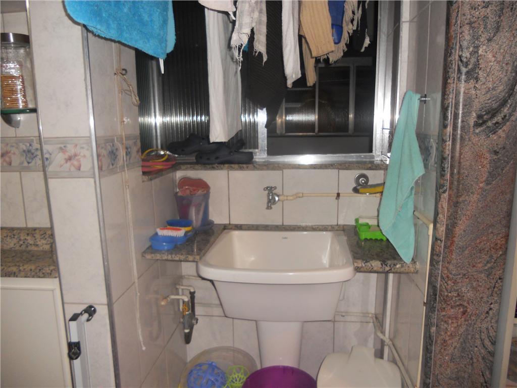 Apto 2 Dorm, Boqueirão, Santos (AP3140) - Foto 14