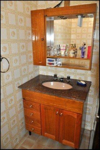 Casa 3 Dorm, Gonzaga, Santos (SO0171) - Foto 11