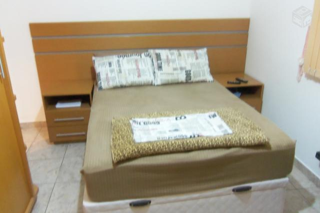 Mello Santos Imóveis - Apto 2 Dorm, Campo Grande - Foto 6
