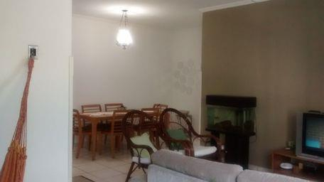 Apto 3 Dorm, Embaré, Santos (AP3148) - Foto 4