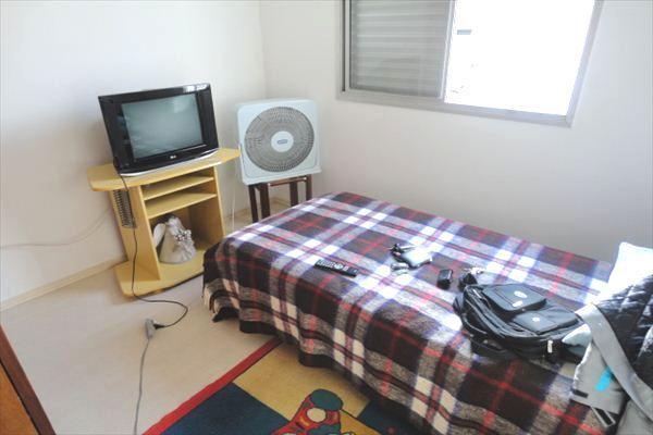 Apto 3 Dorm, José Menino, Santos (AP1613) - Foto 15