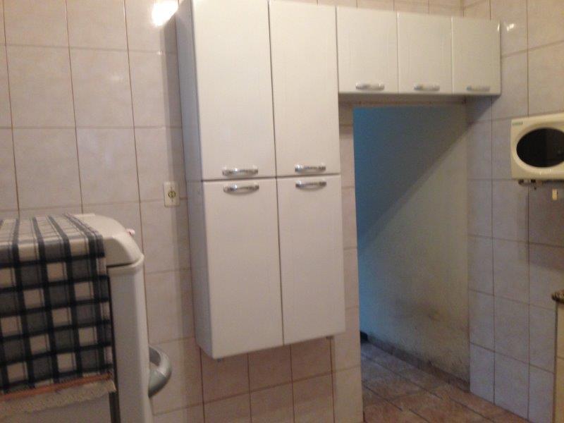Mello Santos Imóveis - Casa 3 Dorm, Macuco, Santos - Foto 8