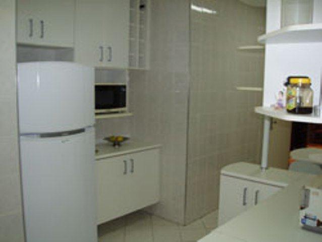 Cobertura 2 Dorm, Gonzaga, Santos (CO0095) - Foto 9