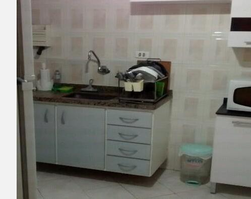Apto 2 Dorm, Saboó, Santos (AP3400) - Foto 7