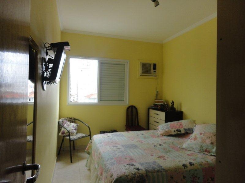 Apto 2 Dorm, Embaré, Santos (AP3815) - Foto 11