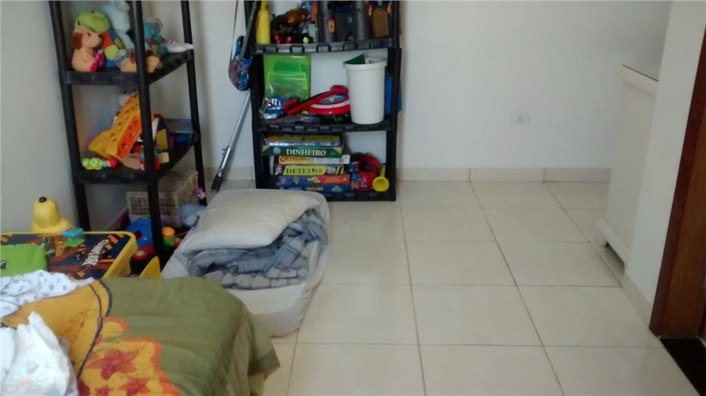 Casa 3 Dorm, Estuário, Santos (CA0212) - Foto 14