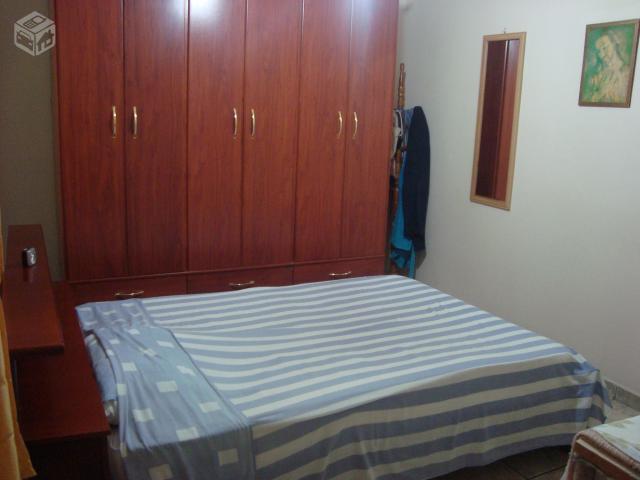 Casa 2 Dorm, Macuco, Santos (SO0150) - Foto 14