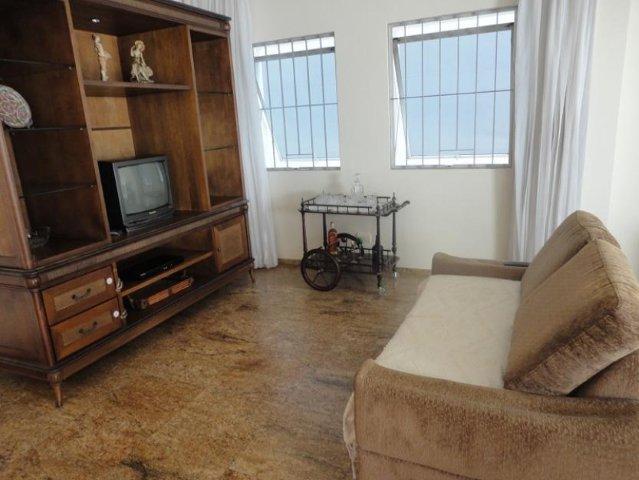 Mello Santos Imóveis - Casa 5 Dorm, Embaré, Santos - Foto 7