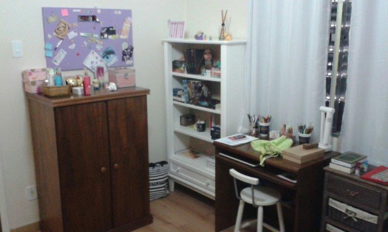 Apto 2 Dorm, Campo Grande, Santos (AP3977) - Foto 9