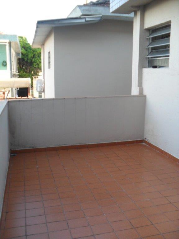 Casa 3 Dorm, Embaré, Santos (CA0236) - Foto 14
