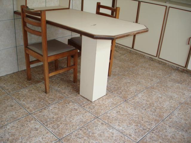 Apto 3 Dorm, Campo Grande, Santos (AP1746) - Foto 5
