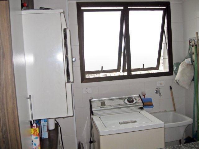 Mello Santos Imóveis - Apto 3 Dorm, Itararé - Foto 15