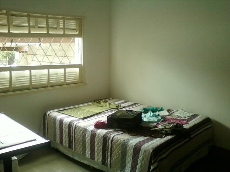 Casa 3 Dorm, Boqueirão, Santos (CA0222) - Foto 4