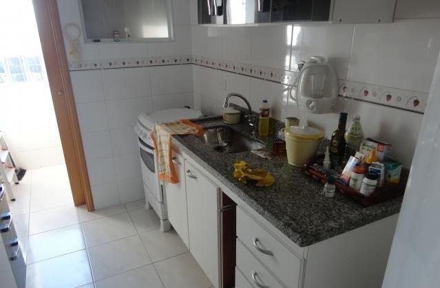 Apto 1 Dorm, Aparecida, Santos (AP3484) - Foto 14