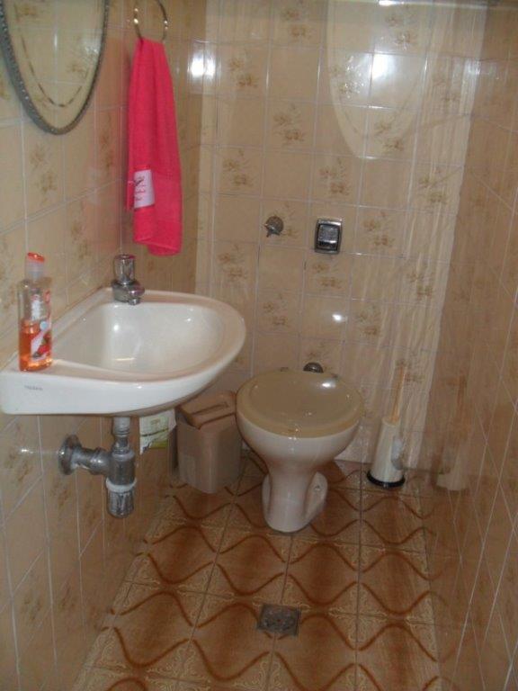Casa 3 Dorm, Embaré, Santos (CA0236) - Foto 7
