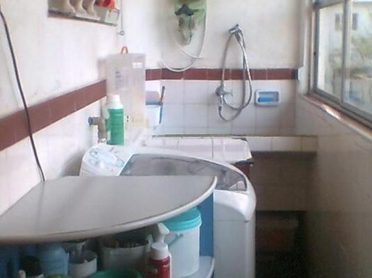 Apto 2 Dorm, Embaré, Santos (AP3419) - Foto 13