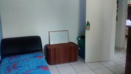 Apto 3 Dorm, Embaré, Santos (AP3148) - Foto 5