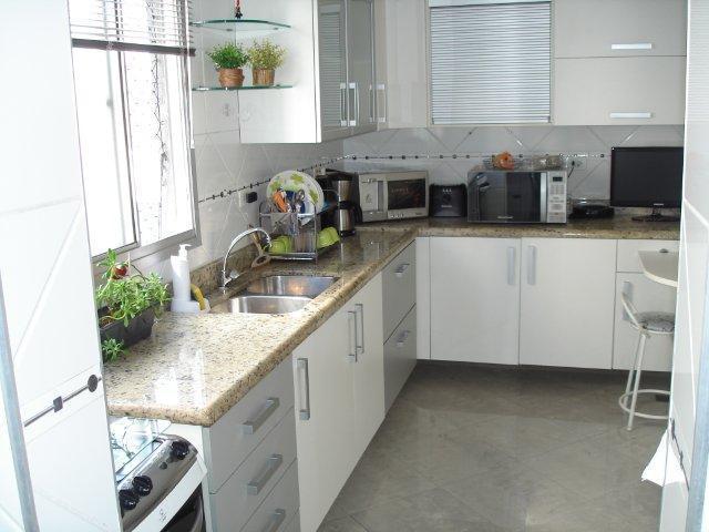 Mello Santos Imóveis - Apto 3 Dorm, Centro - Foto 4