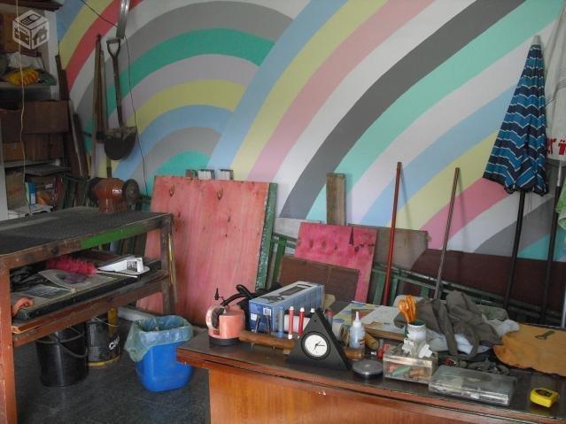 Mello Santos Imóveis - Casa 3 Dorm, São Vicente - Foto 12
