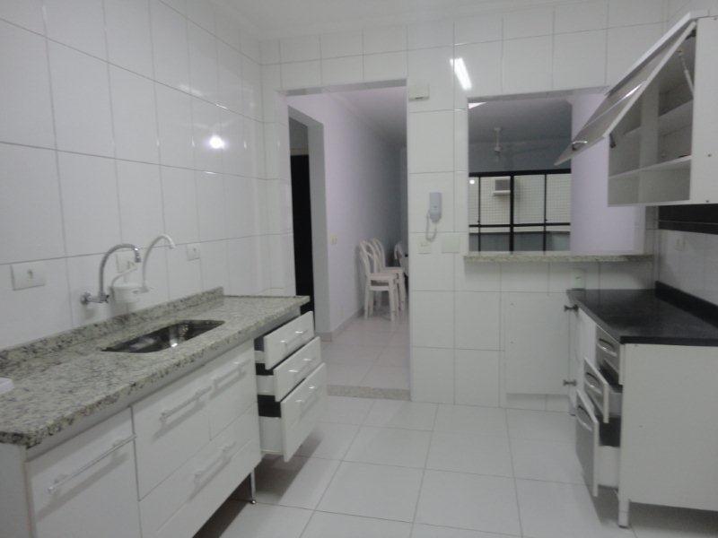 Apto 2 Dorm, Aparecida, Santos (AP3814) - Foto 11