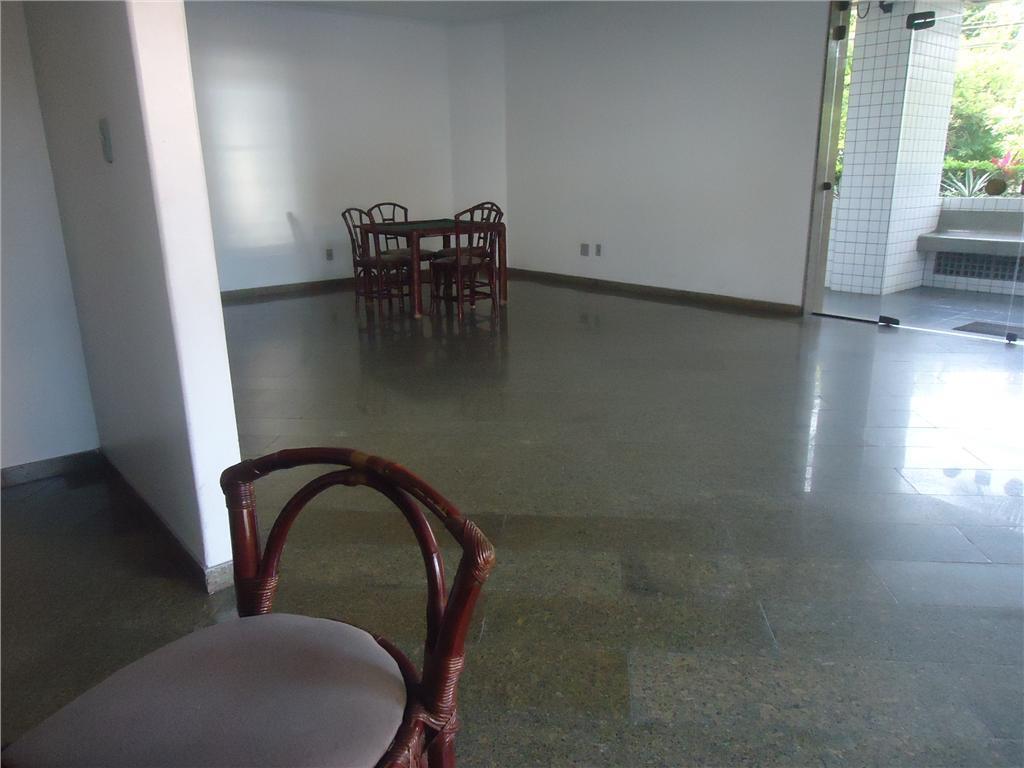Apto 3 Dorm, Gonzaguinha, São Vicente (AP0359) - Foto 9