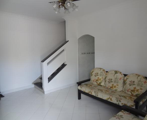 Casa 3 Dorm, Boqueirão, Santos (SO0207) - Foto 5