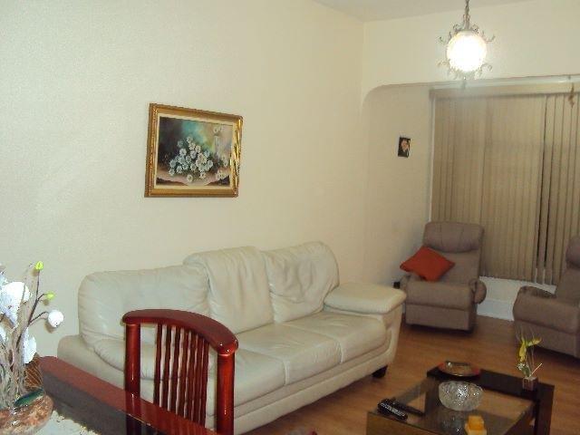 Apto 3 Dorm, Campo Grande, Santos (AP3658) - Foto 3
