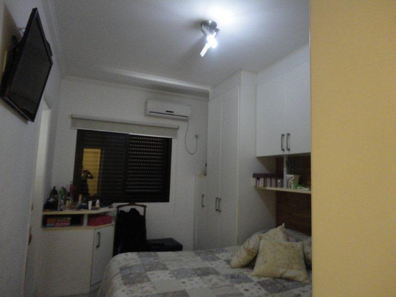 Apto 4 Dorm, Pompéia, Santos (AP3418) - Foto 11