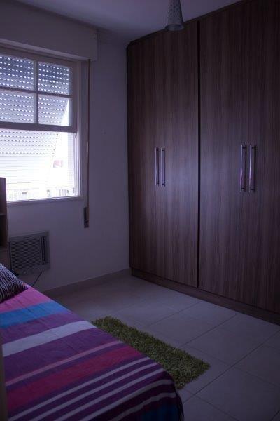 Apto 3 Dorm, Pompéia, Santos (AP3657) - Foto 5