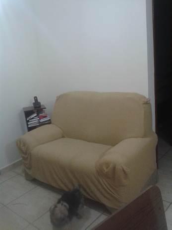 Mello Santos Imóveis - Apto 2 Dorm, Estuário - Foto 6