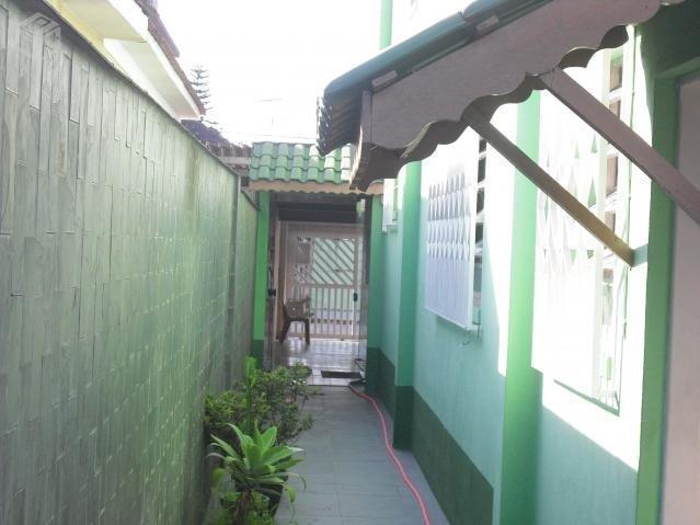 Mello Santos Imóveis - Casa 3 Dorm, São Vicente - Foto 2
