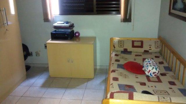 Casa 5 Dorm, Aparecida, Santos (CA0265) - Foto 17