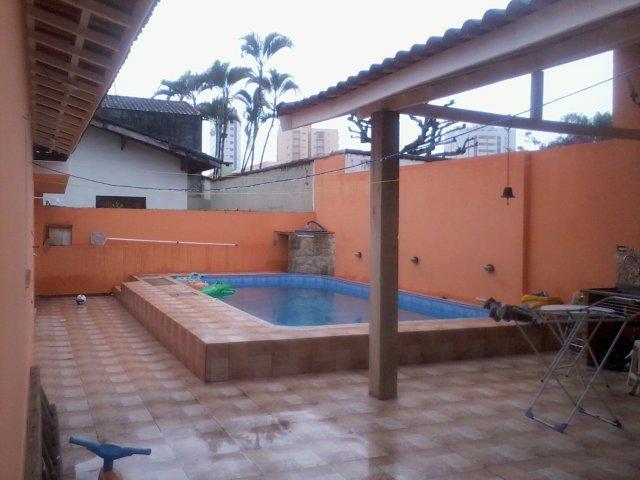 Mello Santos Imóveis - Casa 3 Dorm, Praia Grande - Foto 10