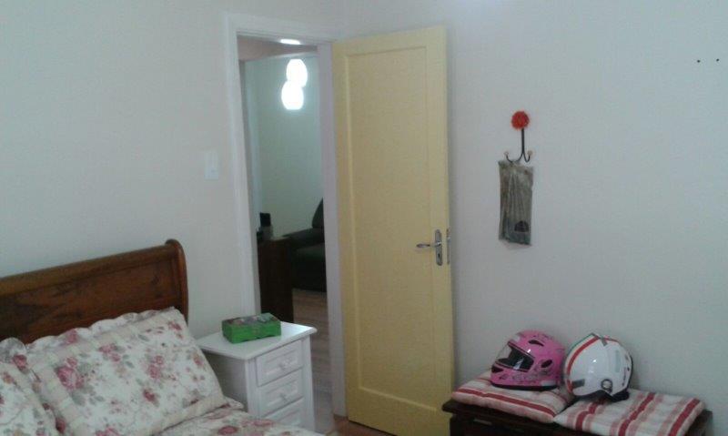 Apto 2 Dorm, Campo Grande, Santos (AP3977) - Foto 10