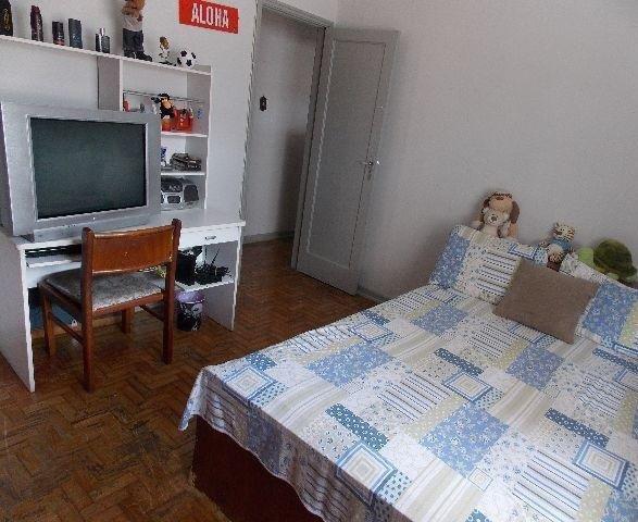 Mello Santos Imóveis - Apto 3 Dorm, Embaré, Santos - Foto 4