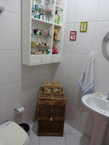 Mello Santos Imóveis - Casa 4 Dorm, Embaré, Santos - Foto 15