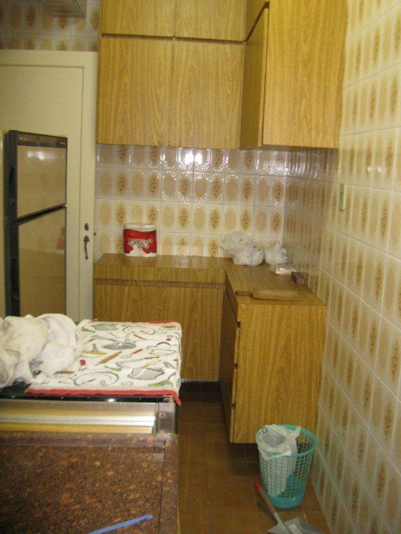 Apto 2 Dorm, Itararé, São Vicente (AP3766) - Foto 8