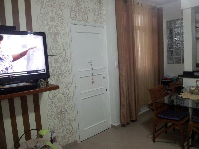 Mello Santos Imóveis - Apto 2 Dorm, Gonzaga - Foto 5