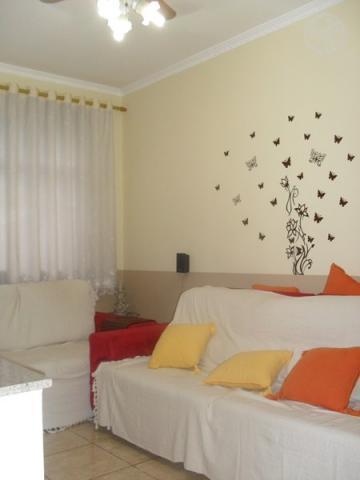 Mello Santos Imóveis - Apto 2 Dorm, Vila Belmiro