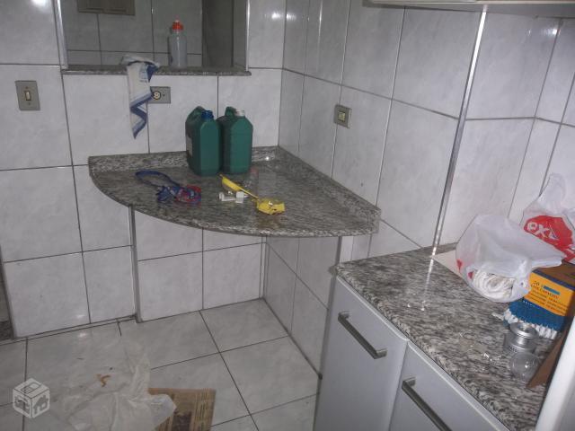 Apto 2 Dorm, Itararé, São Vicente (AP3292) - Foto 12
