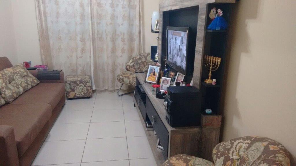 Apto 2 Dorm, Campo Grande, Santos (AP3963)
